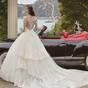 Ági esküvői ruhaszalon - Menyasszonyi, esküvői ruhák