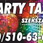 Party Taxi Szekszárd - Személyszállítás