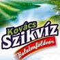 Kovács Károlyné EV - Szikvíz készítés