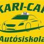 Kari-Car Autósiskola - gépjármű oktatás