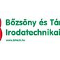 Bőzsöny és Társa KFT - Irodatechnika Kaposvár
