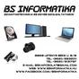 BS Informatika - Számítástechnikai és egyéb szolgáltatások