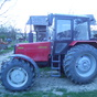 Hegedüs Richárd EV - Mezőgazdasági bérmunkák, szántás, vetés, talaj előkészítés