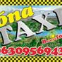 Zóna Taxi Balatonföldvár - Személyszállitás, taxi